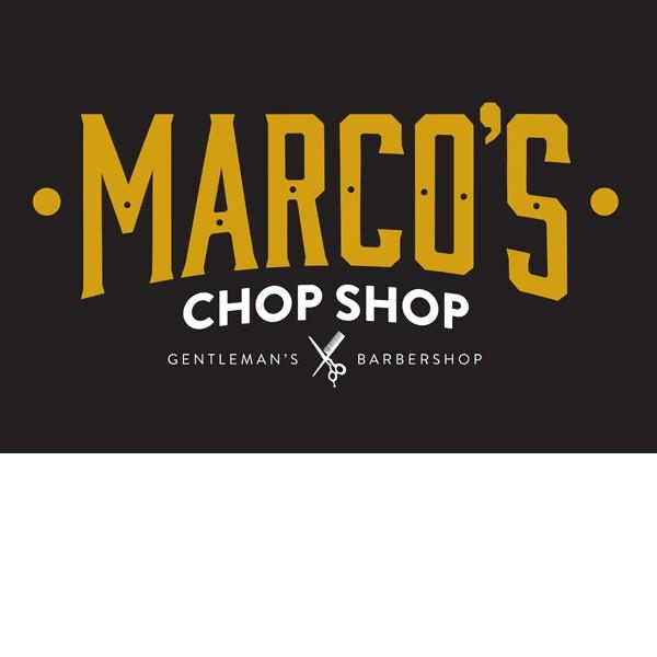Marco's Chopshop Pondok Indah